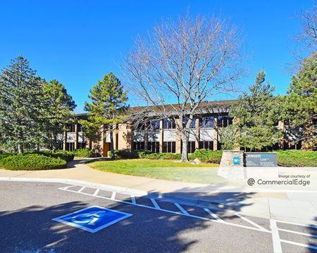 Denver West Office Building #1 - Lakewood