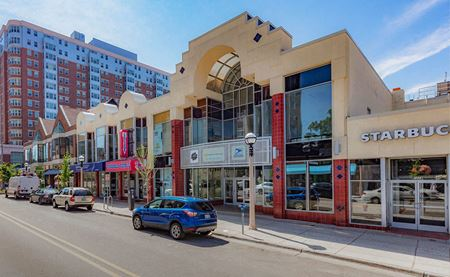 Galleria Mall - Ann Arbor