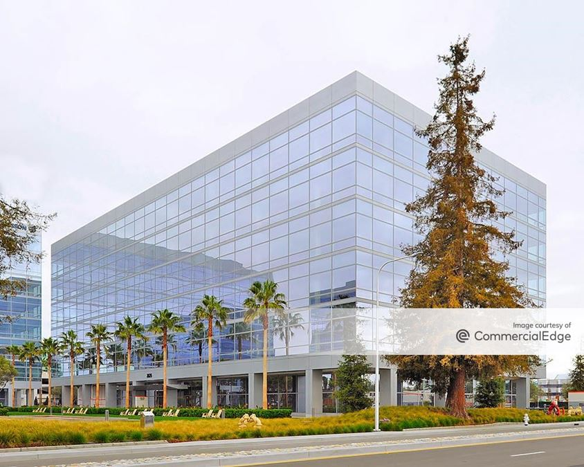 Santa Clara Square - West Side Campus III