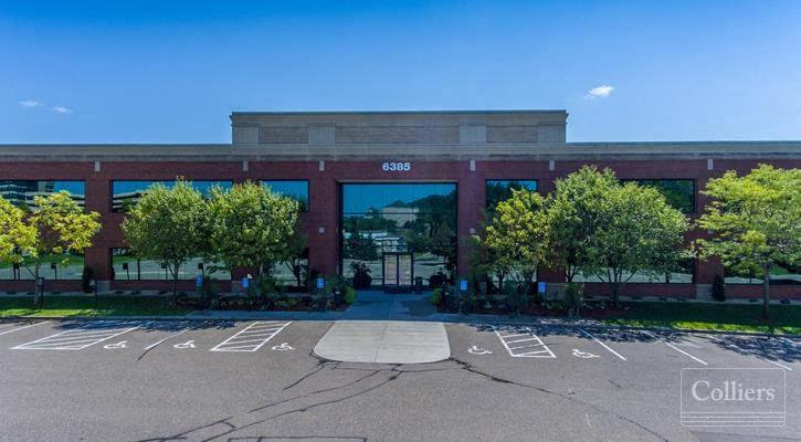 Crosstown Corporate Center