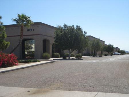 Deer Valley Commerce Park - Phoenix