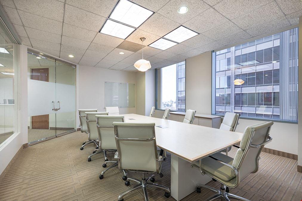 Premier Workspaces | Westwood Place