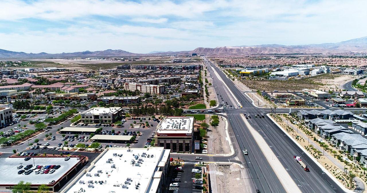 Stable Development | Seven Hills Plaza