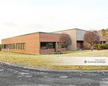 Rensselaer Technology Park - 165 Jordan Road - Troy