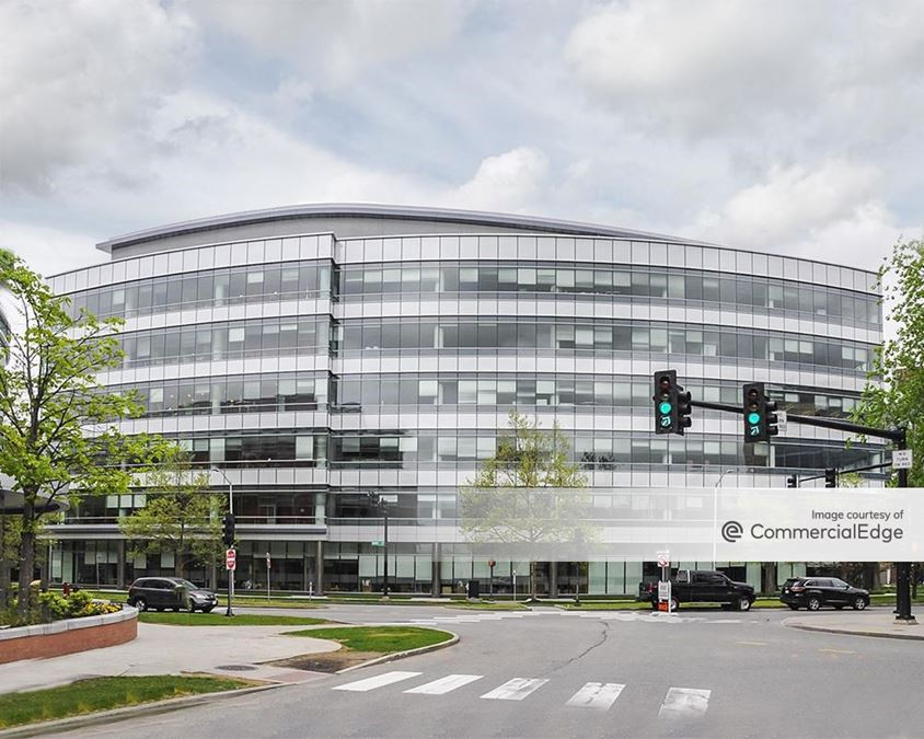 Kendall Center - 300 Binney Street