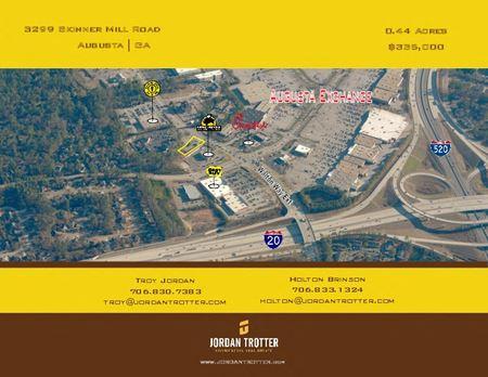 3299 Skinner Mill Road - Augusta