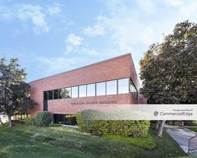 Brickyard Office Building