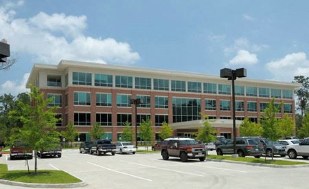 For Lease | Office Space Available in The Woodlands - The Woodlands