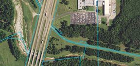 8.5+/- Acres on HWY 49 - Richland