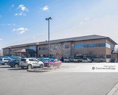 Oakridge East Professional Building - Burnsville