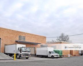 125-200 Central Avenue - Teterboro