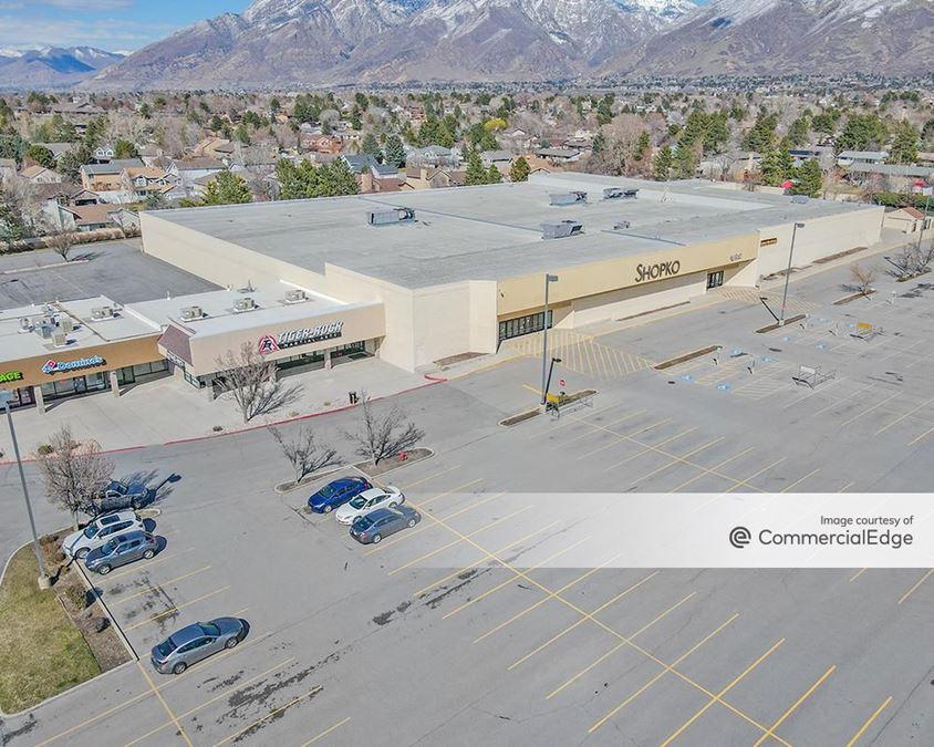 Canyon Center - ShopKo