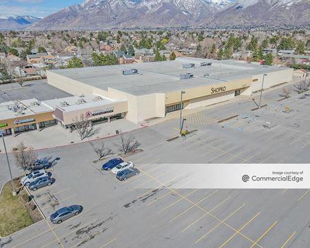 Canyon Center - ShopKo - Sandy