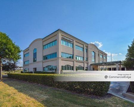 Baylor Scott & White Medical Center Grapevine - Clearview I - Grapevine