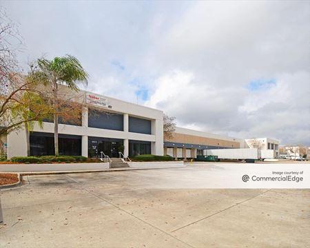 Silo Bend DC #4 - Tampa