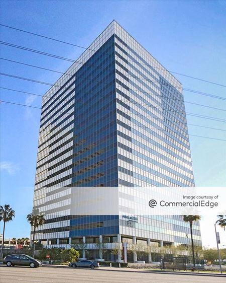 Pacific Corporate Towers - 100 Pacific Coast Hwy - El Segundo