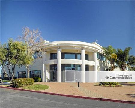 Gold Street Technology Center - 2100 Gold Street - San Jose