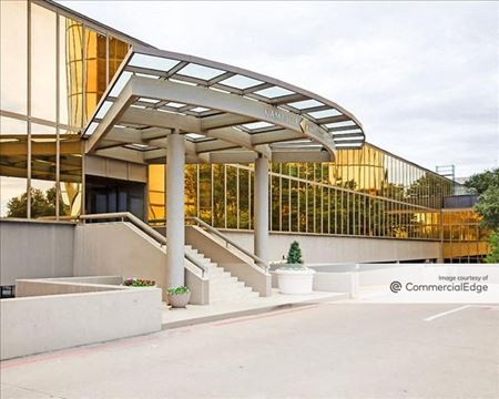 Campbell Centre IV - South Mezzanine - Dallas