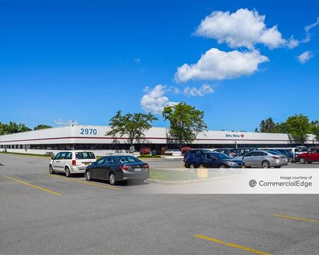 2970 Transit Road - West Seneca