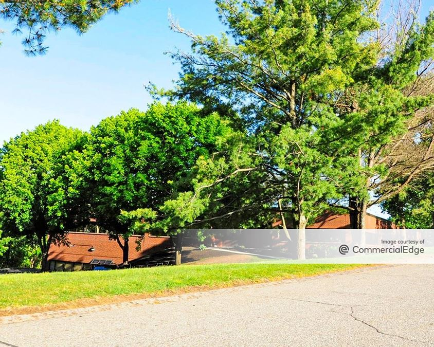 Andover Research Center