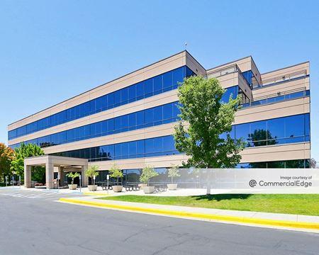 Lake Pointe Corporate Center II - Salt Lake City