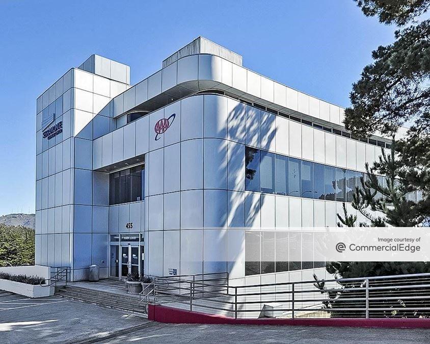 Serramonte Business Center