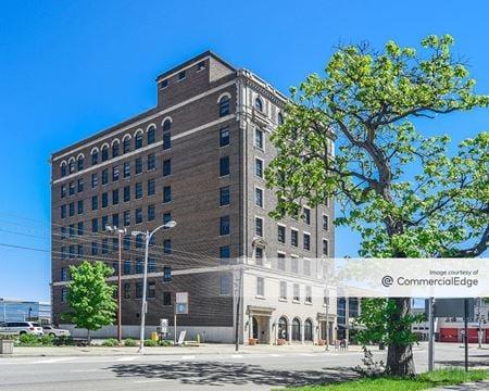 11 West Monument Avenue - Dayton
