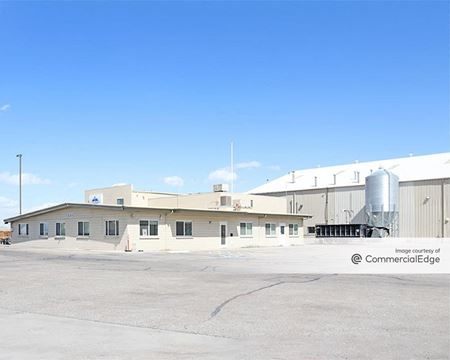 I-84 Industrial Park - Nampa