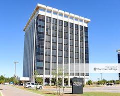 Landmark Towers - Oklahoma City