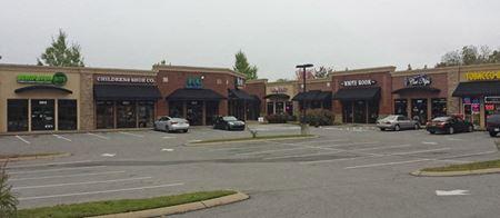 St. Charles Square - Murfreesboro