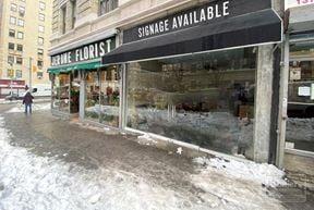 1375 Madison Avenue - New York