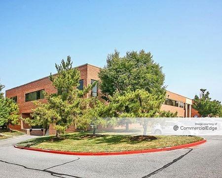 Columbia Gateway Business Park - Colgate Ridge Tech Center - Columbia