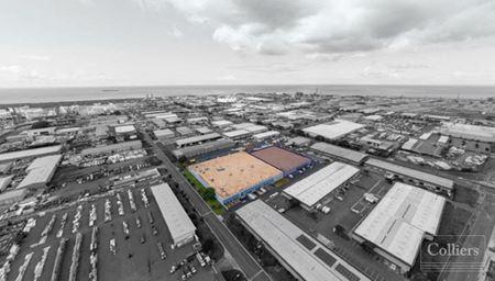 91-262 Oihana Street - Campbell Industrial Park for Sublease - Kapolei