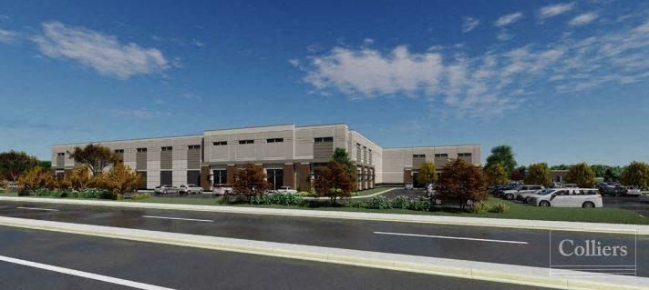 41,853 SF Remains for Lease in Elk Grove
