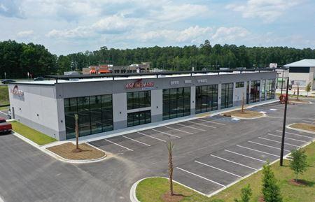 Pooler Parkway Retail - Pooler