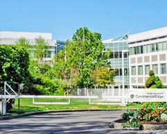 Raytheon Company Headquarters - Waltham