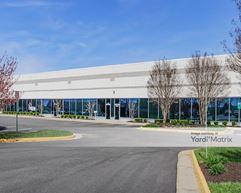 Airport Commerce Center - Manassas