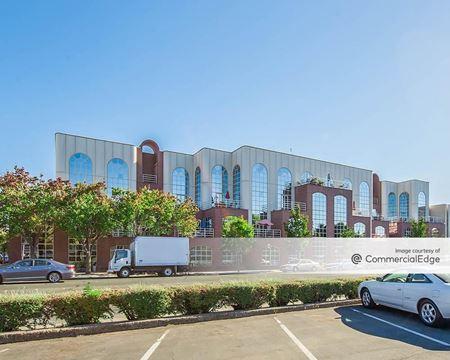 100 Hamilton Avenue - Palo Alto