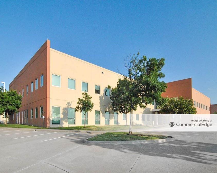 North Texas Medical Plaza - Professional Building