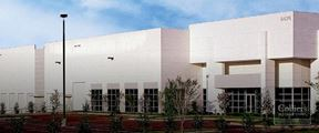 Airways Distribution Center Space Sublease - Southaven