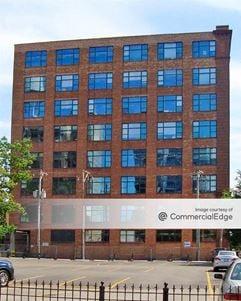 VCollective - 820 West Jackson Blvd - Chicago
