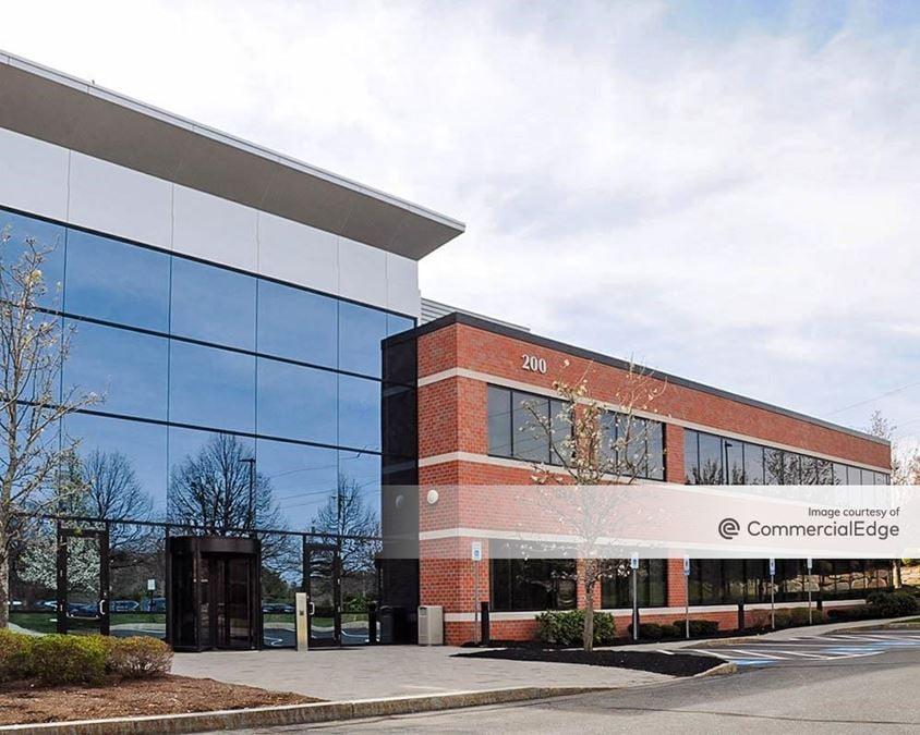 9/90 Corporate Center