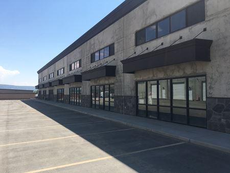 Farmington Bay Office Warehouse - Farmington