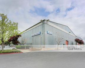 Livermore Gateway Business Park West