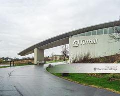 Tuthill Headquarters - Burr Ridge