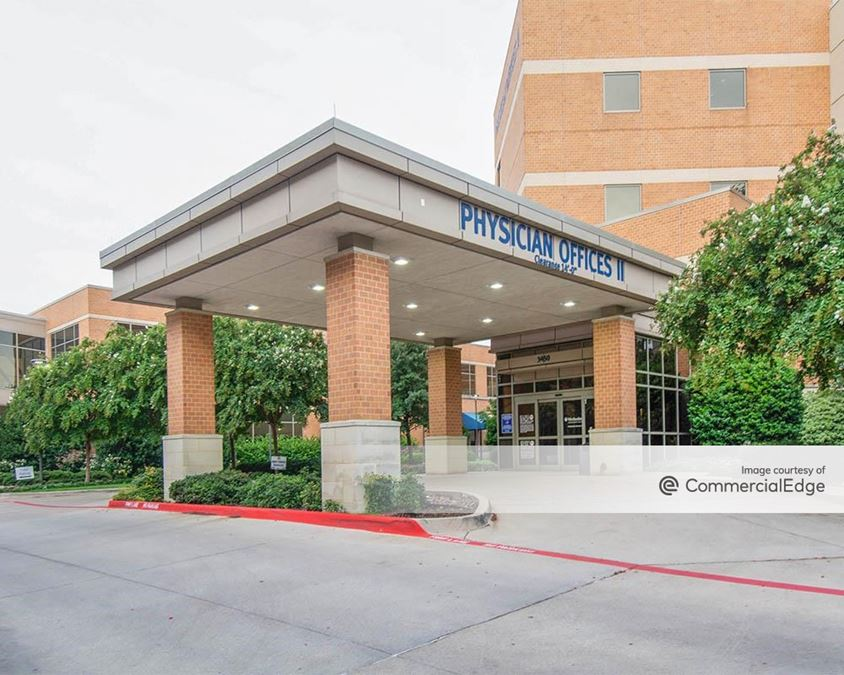 Methodist Charlton Medical Center - Physicians Offices II