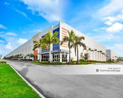 Centergate at Gratigny - 5801 & 5821 East 10th Avenue - Hialeah