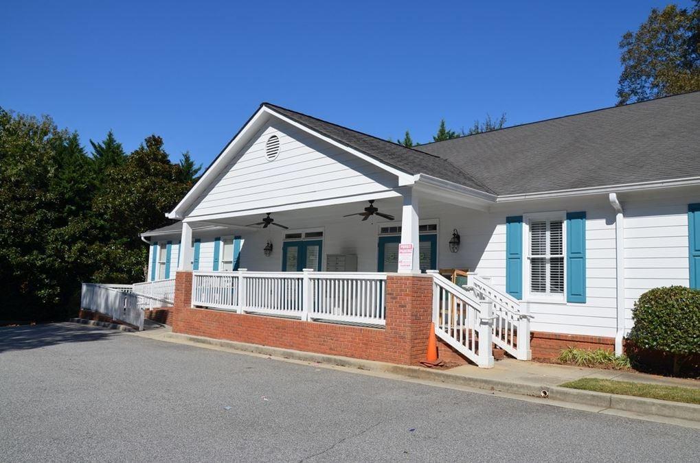 2933 Cherokee Street Northwest