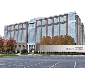 Deerfield Corporate Centre One - Alpharetta