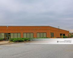 Monterey Park Corporate Center - Buildings E & F - Milwaukee